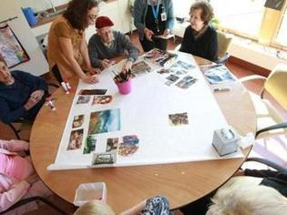 Art therapy may be the most effective treatment for dementia - The Boston Globe | Helping Hands Market Intelligence Report 1st February 2013 | Scoop.it