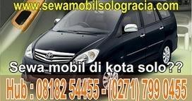 PERSEWAAN MOBIL SOLO | RENTAL MOBIL DI SOLO | Scoop.it