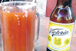 Beer cocktails : a surprisingly tasty treat - Nelson Mail | Restaurant marketing | Scoop.it