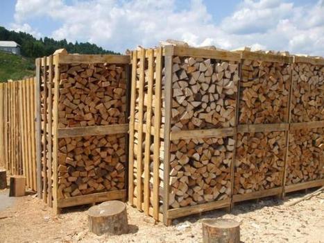Chauffage bois : Flamme verte prend de l'avance - batirama.com | anoribois | Scoop.it