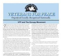 Veterans' Group Responds to President Obama's Call to War :: Veterans for Peace   Saif al Islam   Scoop.it