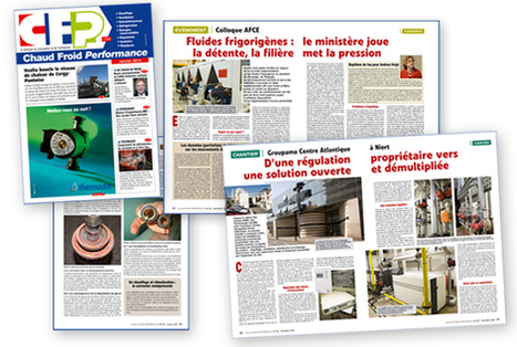 www.edipa.fr : CFP - Informations   Presse du CDI   Scoop.it