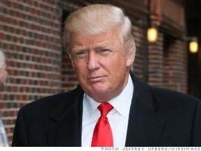 Donald Trump gets into crowdfunding - Fortune (blog) | Alliance-Labelm-mutualis-universalis | Scoop.it