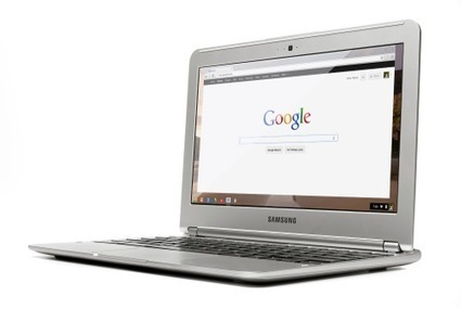 Review: Samsung Chromebook -- solid machine, perfect price - Technocrat | Educational Technology - Yeshiva Edition | Scoop.it
