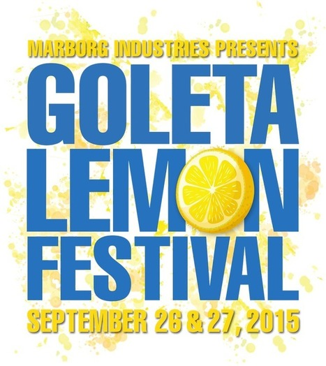 Goleta Lemon Festival is Coming Sept 26th | Goleta Hotels, Restaurants and Activities | Property Management | Scoop.it