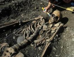 Stone Age DNA shows hunter-gatherers shunned farming | New Scientist | Kiosque du monde : A la une | Scoop.it