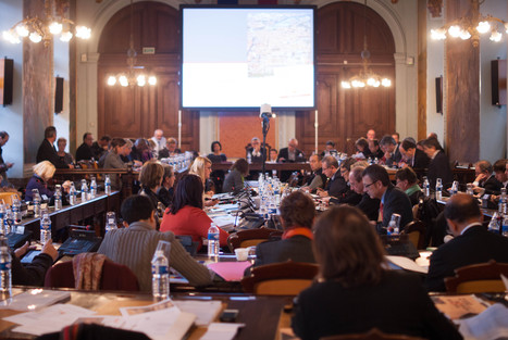 Le conseil municipal de Toulouse aujourd'hui en live via Carré d'info | Toulouse La Ville Rose | Scoop.it