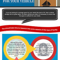 Access Self Storage For Storing vehicles | Vehicle Storage and Recovery | Scoop.it