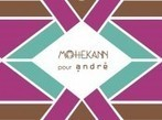 Mode : Collaboration unique entre Mohekann et André ! | abidjangossip | Scoop.it