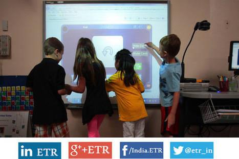 Great Benefits of Technology in Education - EdTechReview™ (ETR) | Edtech | Scoop.it