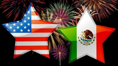Manufacturing Production Costs Change Radically, Favor US and Mexico | Competitiveness content from IndustryWeek | Manufacturing In the USA Today | Scoop.it