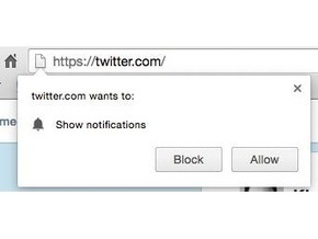 Twitter Adds Notifications for Direct Messages on Google Chrome? #twittertool | MarketingHits | Scoop.it