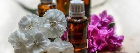 Most Useful Essential Oils & Their Uses | Avant Aroma | Blossoms' | Scoop.it