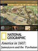 Interactive Exercises--Historic Jamestowne | Teaching history and archaeology to kids | Scoop.it