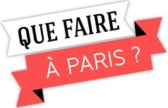 Que faire à Paris ?... Précurseur de bons plans culture et loisirs de la Ville de Paris | URBANmedias | Scoop.it