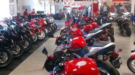 PERÚ: Venta de motocicletas caería 7% en el 2015 por subida del ... | Motos Peru | Scoop.it