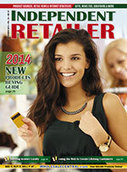 Klout: A Retailer's Social Media Report Card | Independent Retailer | Stuff | Scoop.it