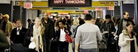 When to Fly to Save Money on Thanksgiving Travel TripBeam Blog | trip advisor | Scoop.it