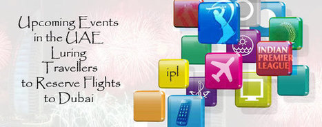 Indian Premier League - Watch IPL 7 in UAE and spend holidays in Dubai | Commercial Photography companies in Delhi | Scoop.it