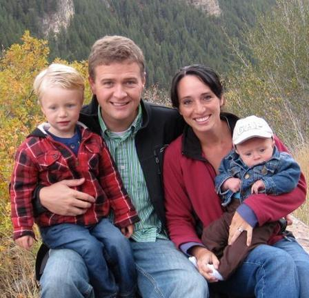 FrienditePlus - Blog View - Dr. Chad Frandsen is a NUCCA Chiropractor Serving The People | Wasatch Spinal Care | Scoop.it