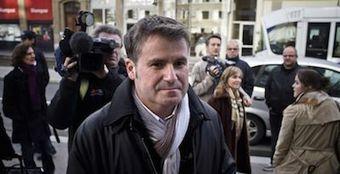 Paul FRANCOIS face à la cours d'appel de Lyon suite au recours déposé par Monsanto | Think outside the Box | Scoop.it
