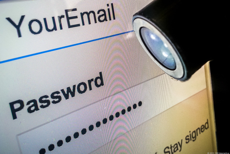 Feds tell Web firms to turn over user account passwords | Travel & Expense | Scoop.it
