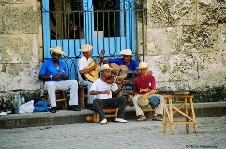 "Improve Your Italian with a tale ""Pazzi e Mendicanti"" of PedroGutiérrez, a Cuban Writer   Learn Italian OnLine   Scoop.it"
