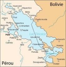 Bolivie-Pérou : un accord environnemental pour sauver le Lac Titicaca – Les Yeux du Monde : actualité, géopolitique et relations internationales | Les relations internationales | Scoop.it