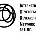 International Development Research Network | CHAN'S Lab | NGOs in Human Rights, Peace and Development | Scoop.it