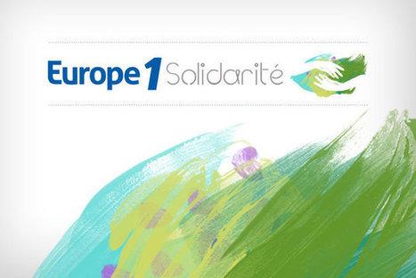 EUROPE 1 crée le prix 'Europe 1 Solidarité'   Génération en action   Scoop.it