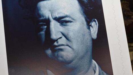 Four hard men of the apocalypse - Irish Times | The Irish Literary Times | Scoop.it