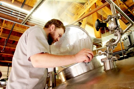 Brewery Vivant announces collaboration with New Belgium Brewing Co | The Rapidian | Artisanal Brewing | Scoop.it