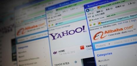 Yahoo! se penche sur son avenir cette semaine   Veille   Scoop.it