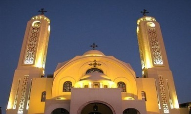 Egypt churches withdraw from Morsi's national dialogue | Égypt-actus | Scoop.it