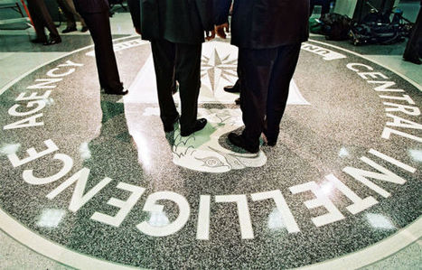 The CIA's New Black Bag Is Digital - By Matthew M. Aid   Politics & Science   Scoop.it