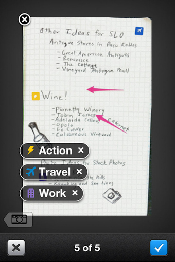 Getting Started with Evernote Smart Notebook | Evernote | Evernote And Personal Productivity Tools | Scoop.it