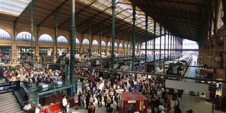 La SNCF accélère la métamorphose de ses gares | Confiance Client, l'hebdo itinéraire bis ! | Scoop.it