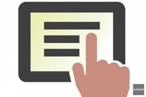 La tablette, planche de salut de la lecture chez les jeunes ? | TICE & FLE | Scoop.it