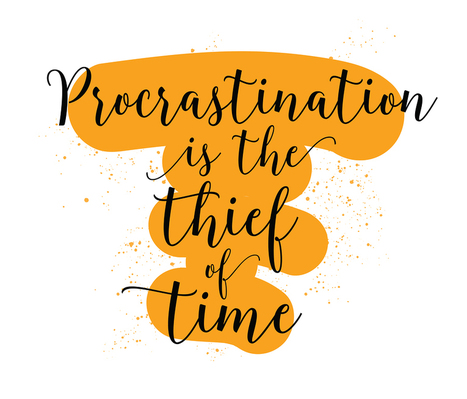 Stop Procrastinating—Start Doing! 6 Steps to Help You Begin | Learning At Work | Scoop.it