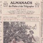 C'était il y a cent ans : éphéméride de 1912 & janvier 1912   Yvon Généalogie   GenealoNet   Scoop.it