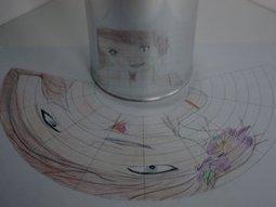 arts plastiques - Anamorphoses | Arts plastiques & Perspective et Anamorphose | Scoop.it
