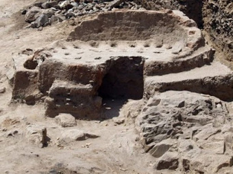 The Archaeology News Network: Temple of Poseidon unearthed in Sozopol | HeritageDaily Archaeology News | Scoop.it