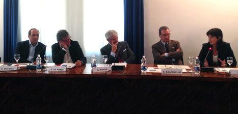 Nuova Manifattura: il nuovo progetto targato FFF - Friuli Future Forum | Friuli Future Forum | Scoop.it