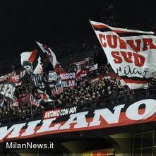 """Curva Sud, Lucci: """"Dopo Milan-Genoa hanno ricominciato a fare i cretini. E su Galliani...""""   Milanista X Sempre   Scoop.it"""