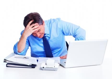 7 clés pour gérer le stress | DUGE44 | Scoop.it