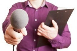 Becoming The Expert Reporters Want To Talk To In 3 Steps - Business 2 Community | Digital-News on Scoop.it today | Scoop.it