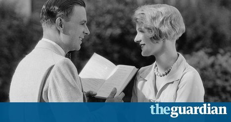 Why books are a love magnet | Pobre Gutenberg | Scoop.it