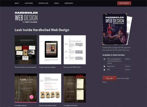 Responsive design : définition, fonctionnement, ressources et tutoriels | eLearning related topics | Scoop.it