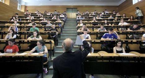 La ocupación de profesionales con estudios superiores se eleva al 88,4% | DOCENCIA | Scoop.it