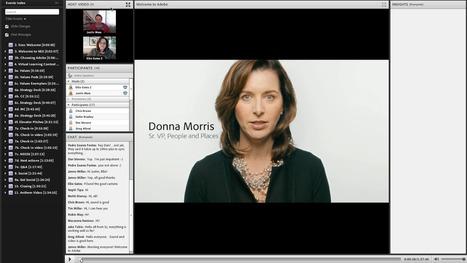 "Adobe's Digital Orientation | ""Welcome aboard..."" - Effective Inductions | Scoop.it"